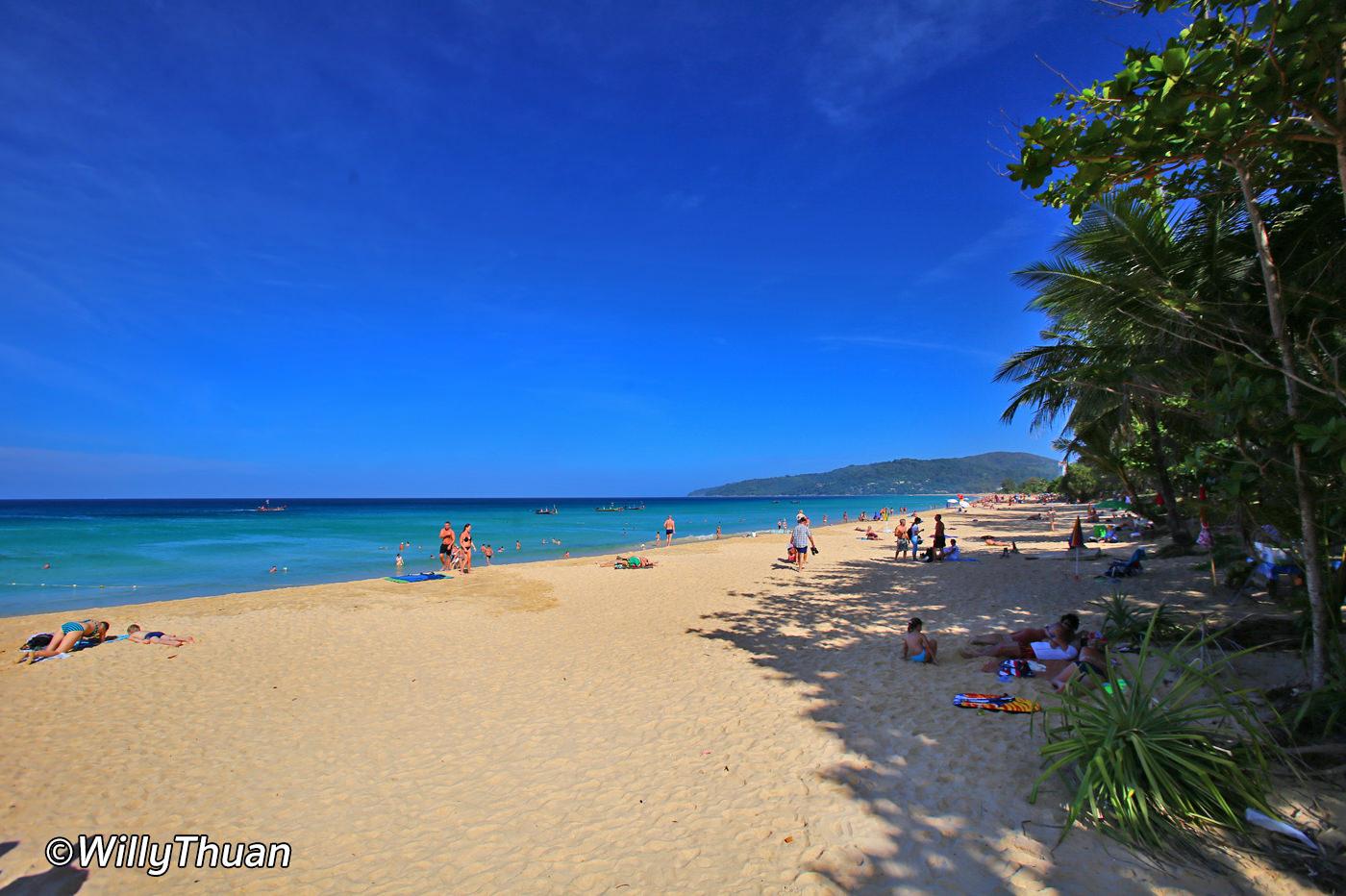 Home » Karon Beach