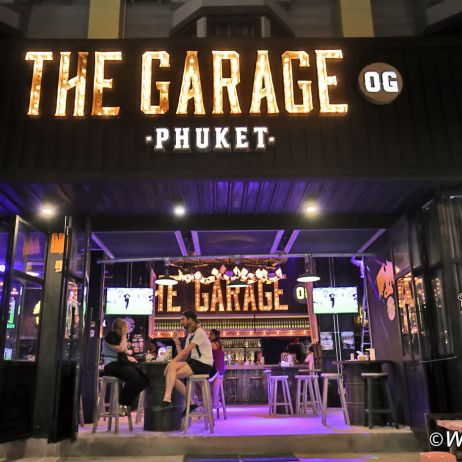 the-garage-karon