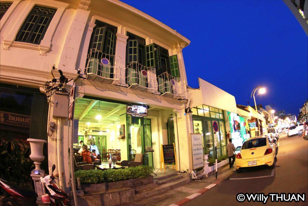 One Chun Restaurant Phuket