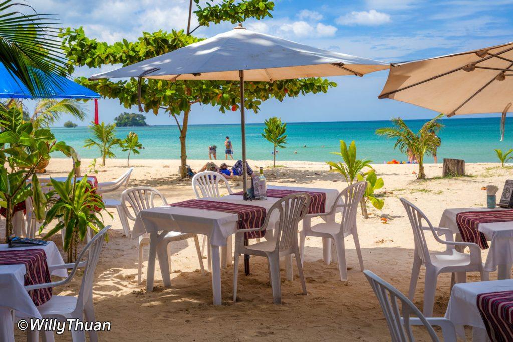 Sea Almond Restaurant