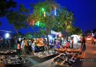 Phuket Weekend Market