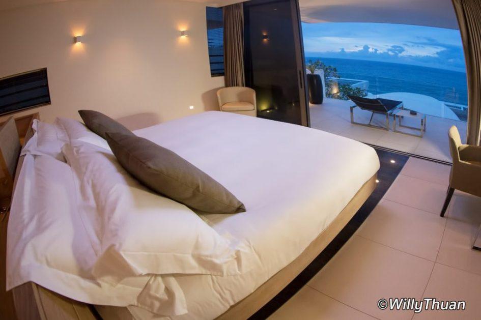 Kata Rocks Master Bedroom