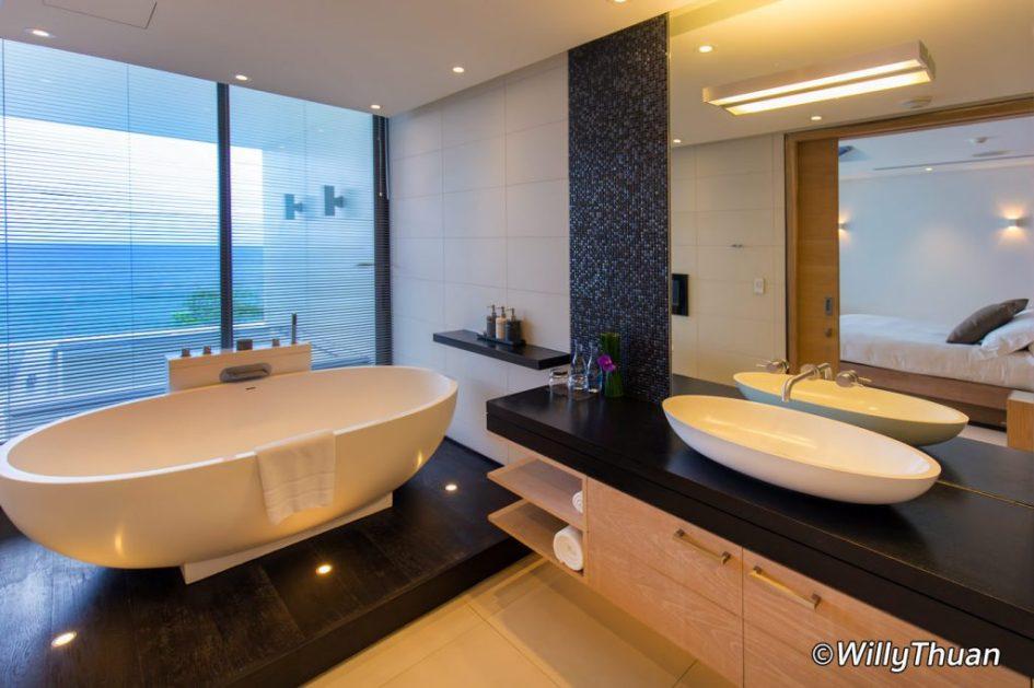 Kata Rocks Master Bathroom