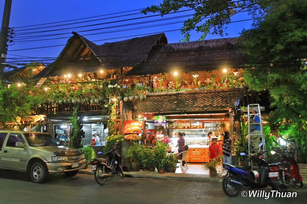 Tammachart -Restaurant