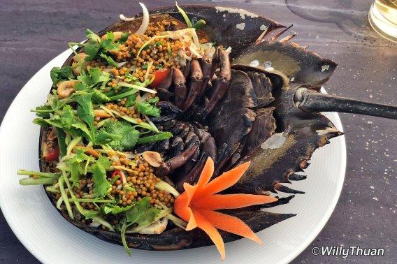 Yum Mang -Da Talay