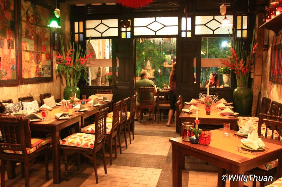 Ka Jok See Restaurant Phuket