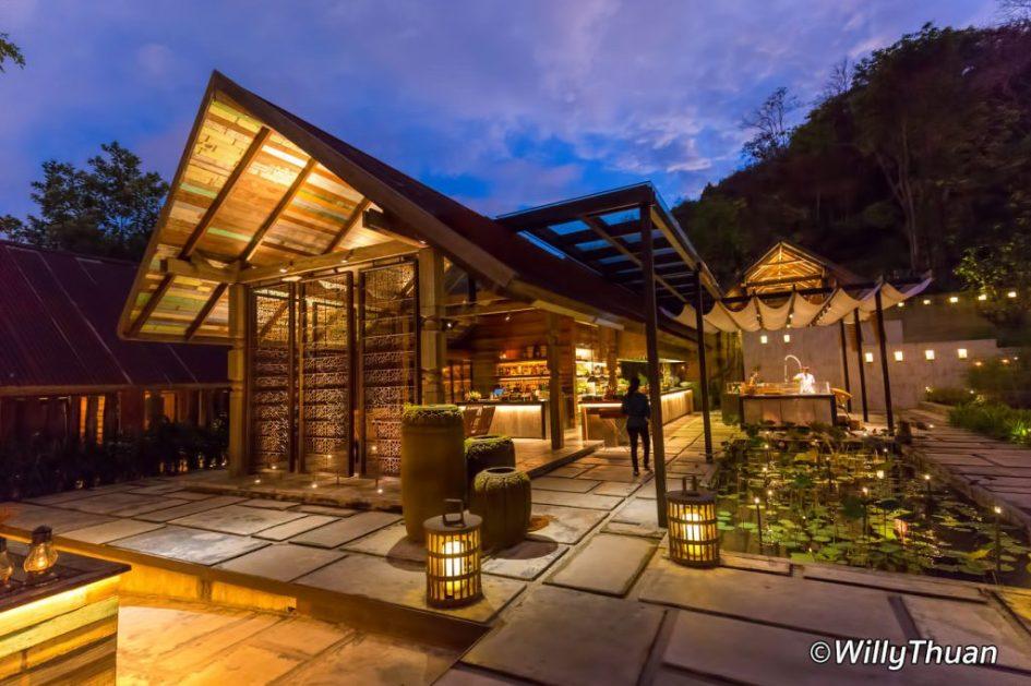Rosewood Hotel Phuket