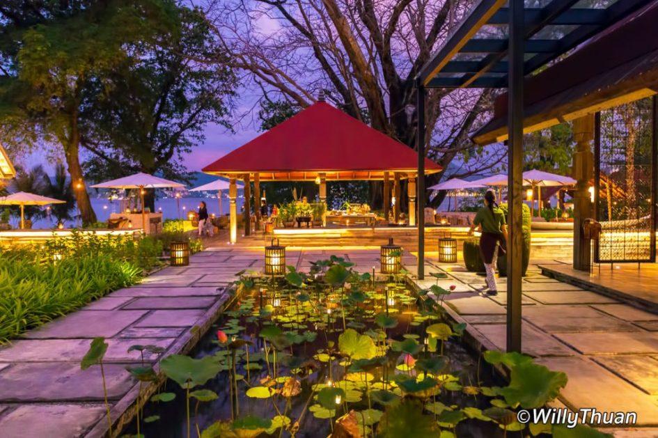 Ta Khai Restaurant