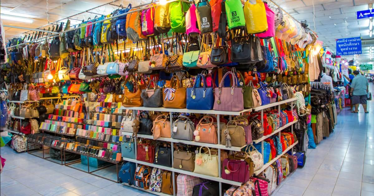 Expo Phuket Bazaar