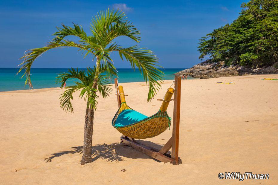 Naithon Noi Beach