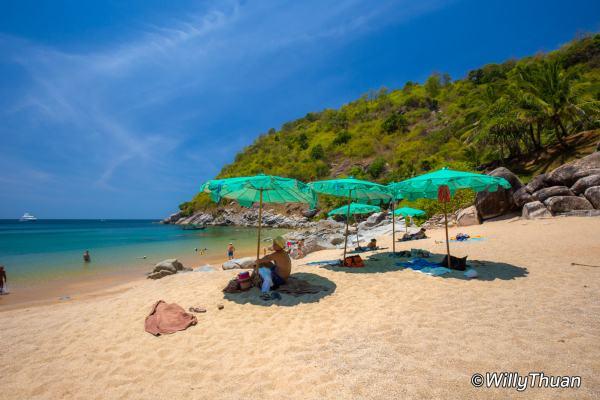 Nui Beach – Another Secret Beach of Phuket