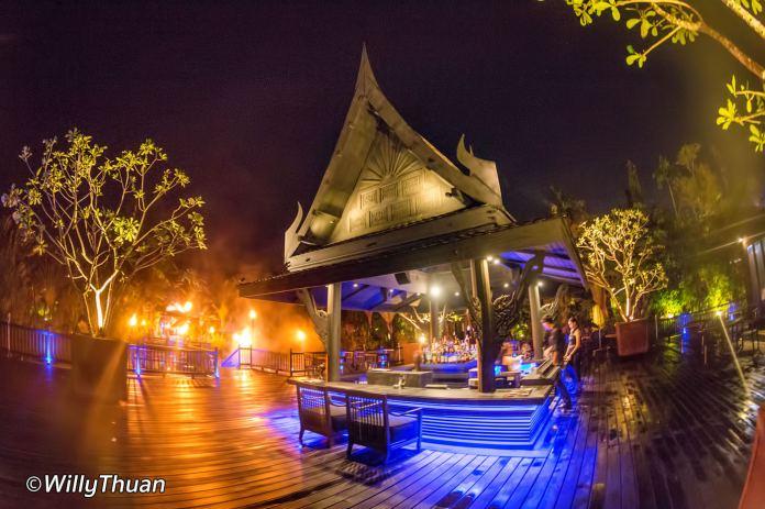 Black Ginger at The Slate Phuket