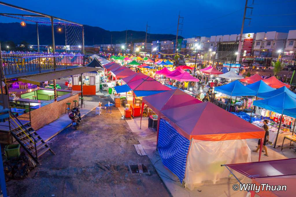 AWA Market Kathu