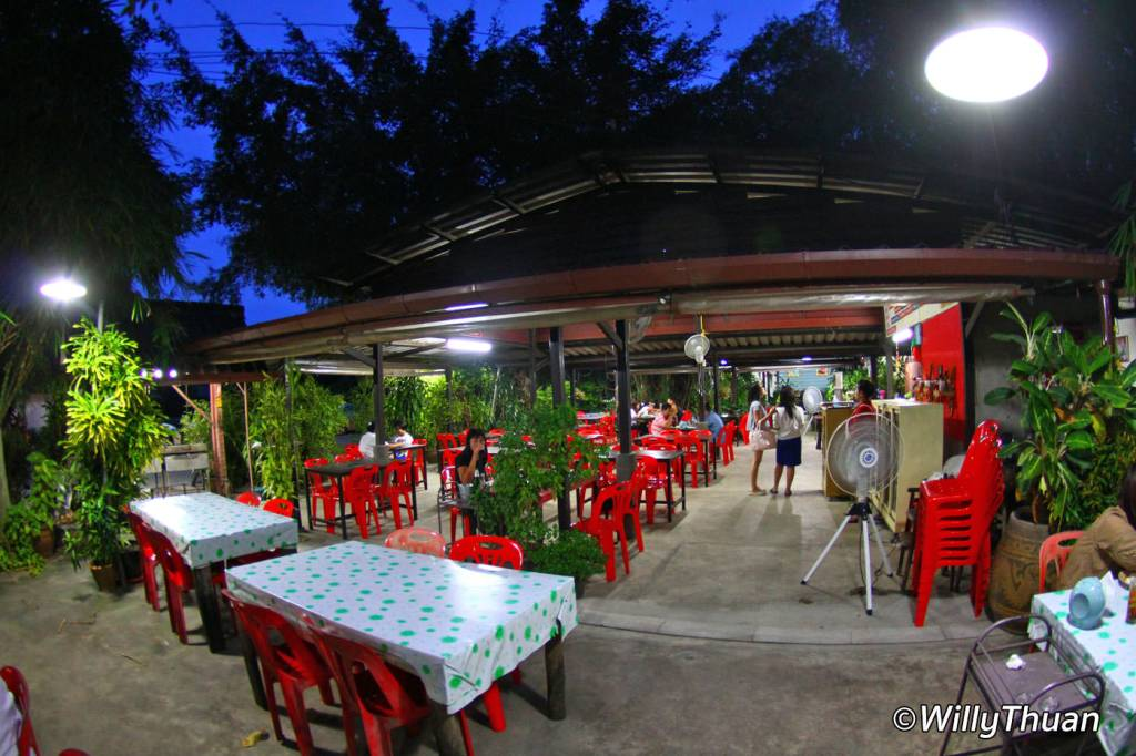 Nam Yoi Restaurant Phuket