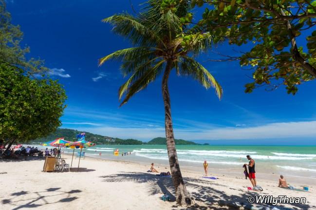 Patong Beach