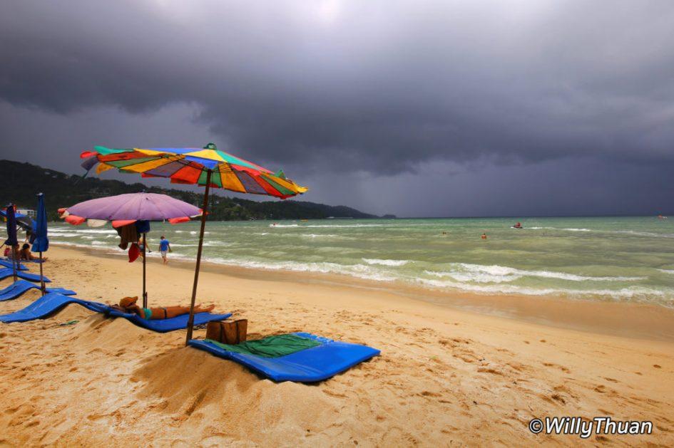 Phuket Weather in September