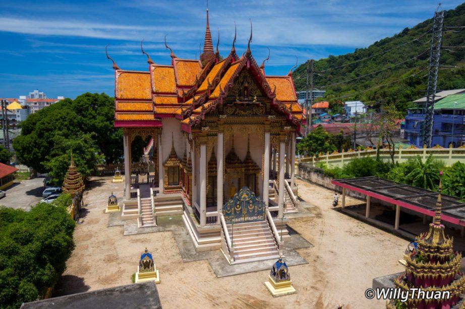 Wat Suwan Kiriwong (Patong Temple)