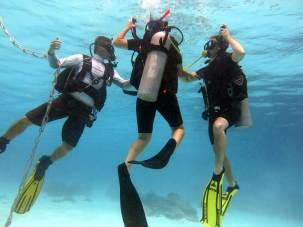 No Gravity Dive Center