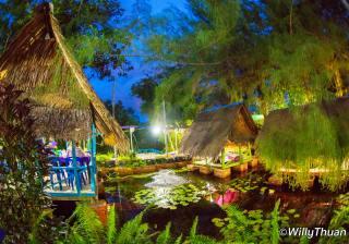 Mor Mu Dong Restaurant Phuket