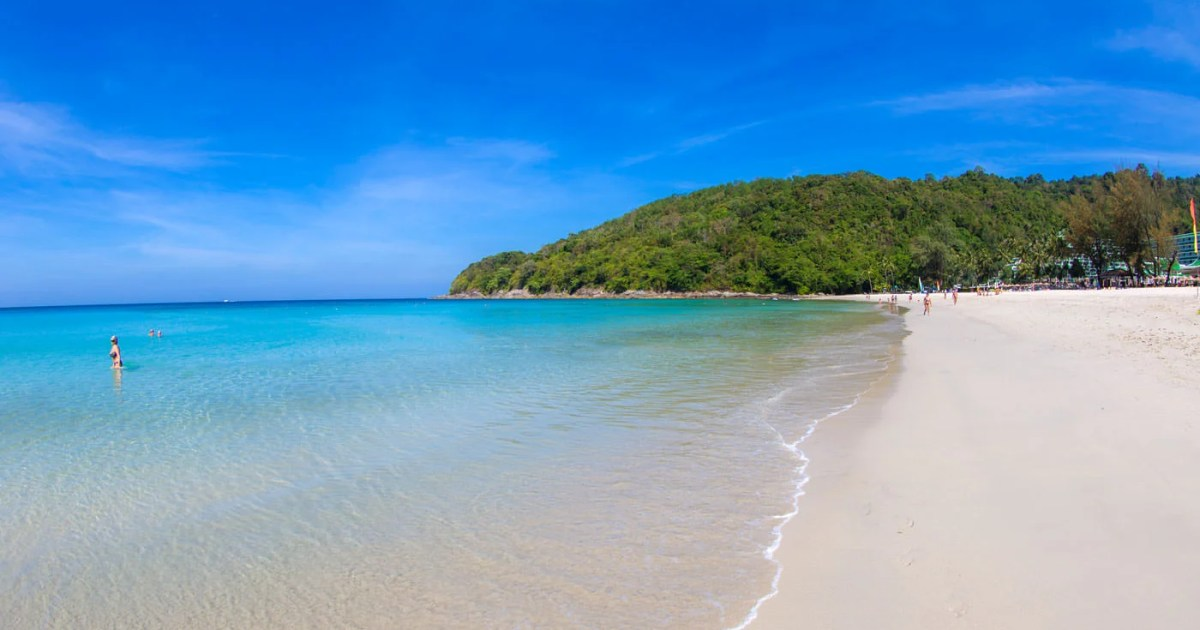 Phuket Best Beaches