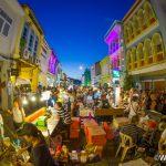 Phuket Sunday Walking Street Market