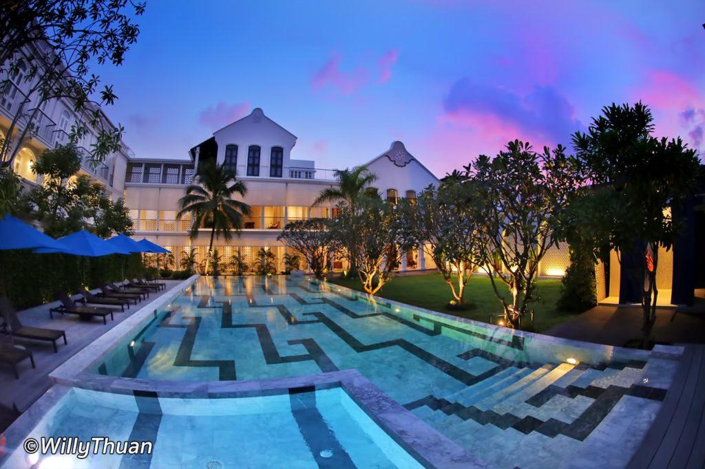 Phuket Budget Hotels