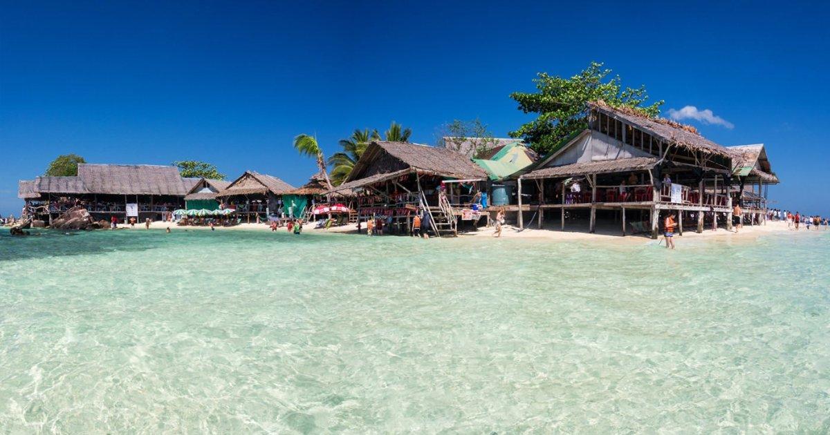 Koh Khai Islands