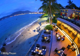 Phuket Most Romantic Restaurants