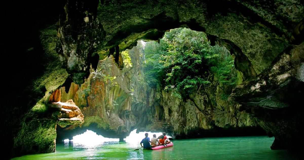 Best Tours in Phuket