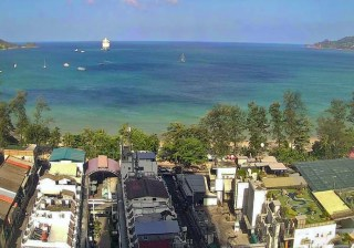 Phuket Weather Webcam