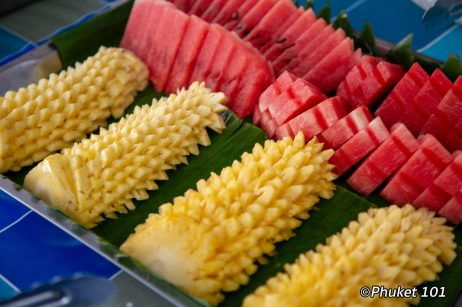 phuket-elephant-retirement-camp-fruits