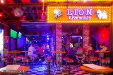 Lion Bar Patong Beach