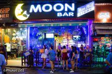 Moon Bar Phuket