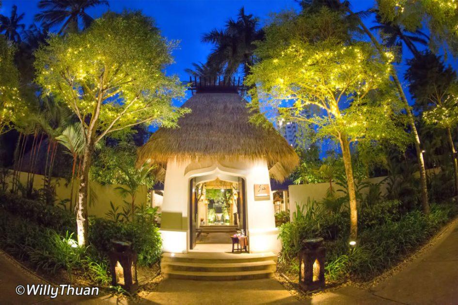 Centara Grande Beach Resort