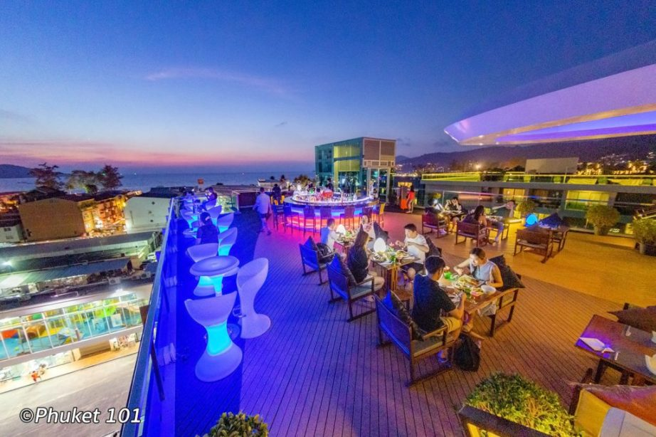 Things to Do in Patong Beach