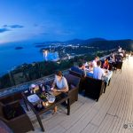 Phuket Best Rooftop Bars