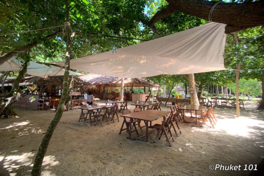 Rang Yai Island Restaurant