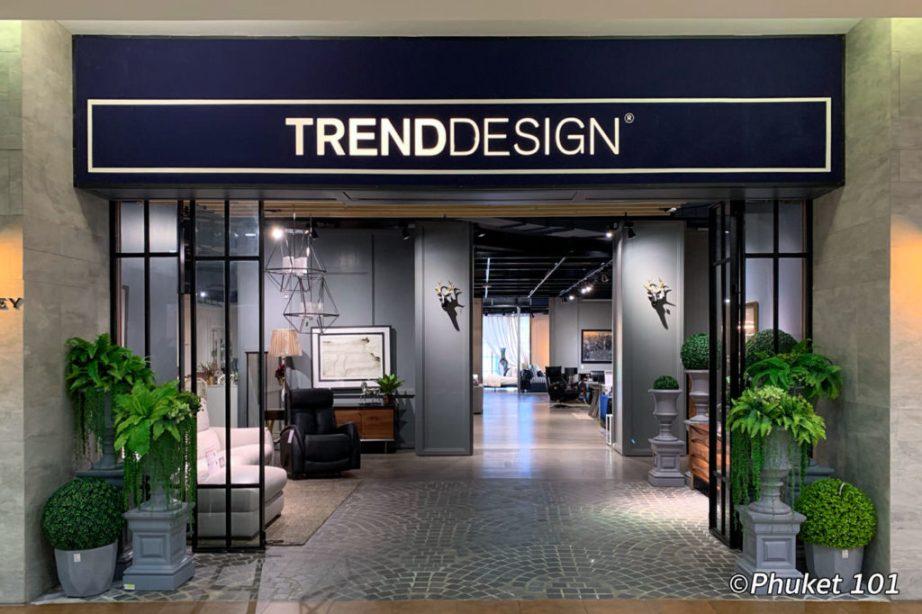 trend Design Furniture Shop