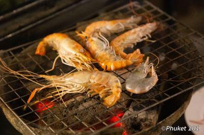moo-kata-grilled-prawns
