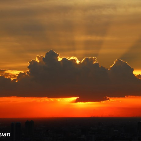 red-sky-bangkok