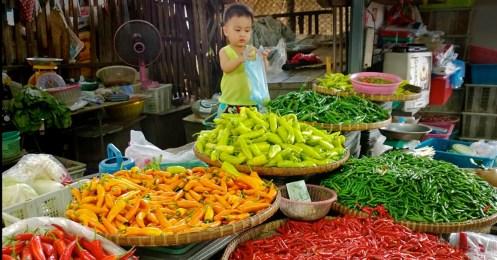 Phuket Markets