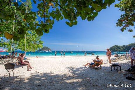 Coral Island Phuket