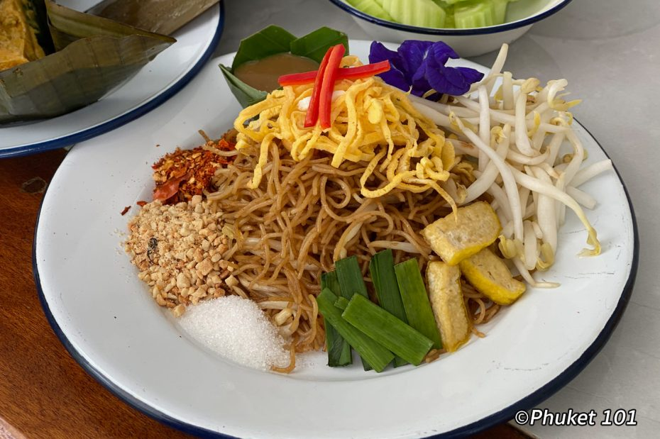 Mee Thai