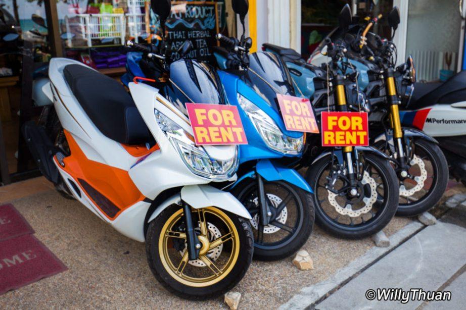 Phuket Bike Rent