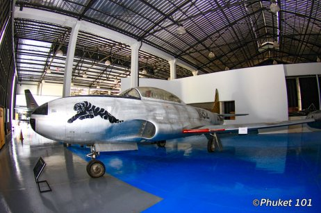 Lockheed T33A