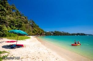 Ao Yon Beach, Phuket, Thailand