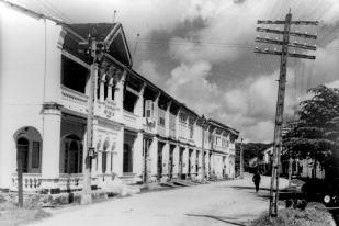 Old Dibuk Road