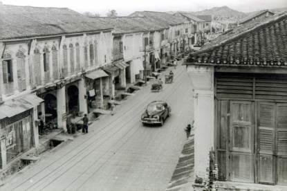 Old Thalang Road