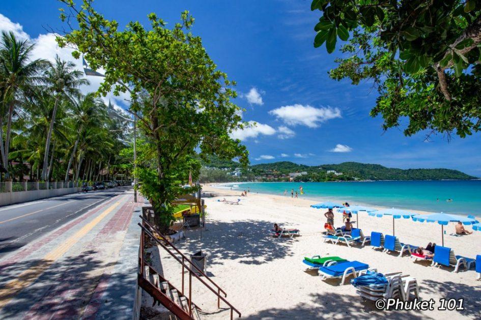 Kata Beachfront