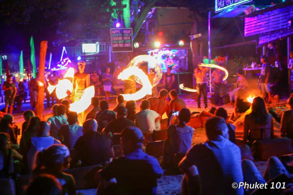 Phi Phi Nightlife